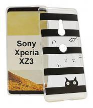 TPU Designcover Sony Xperia XZ3