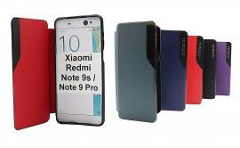 Smart Flip Cover Xiaomi Redmi Note 9s / Note 9 Pro