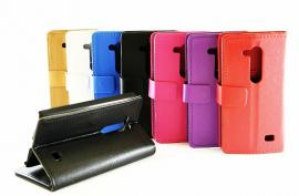 Standcase wallet LG L Fino (D290N)