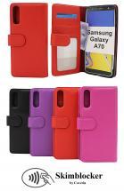 Skimblocker Mobiltaske Samsung Galaxy A70 (A705F/DS)