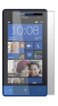 Skærmbeskyttelse HTC 8S