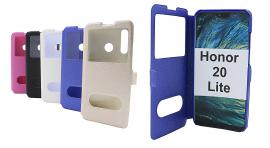 Flipcase Honor 20 Lite