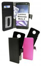 Magnet Wallet Lenovo Motorola Moto Z