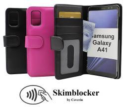 Skimblocker Mobiltaske Samsung Galaxy A41