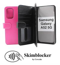 Skimblocker XL Wallet Samsung Galaxy A52 / A52 5G / A52s 5G