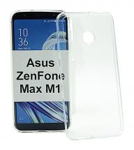 Ultra Thin TPU Cover Asus ZenFone Max M1 (ZB555KL)