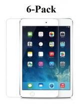6-Pack Skærmbeskyttelse iPad Mini 4