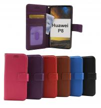 New Standcase Wallet Huawei P8