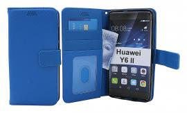 New Standcase Wallet Huawei Y6 II (CAM-L21)