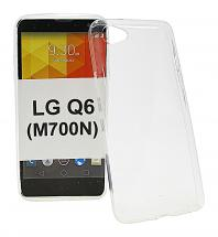 Ultra Thin TPU Cover LG Q6 (M700N)