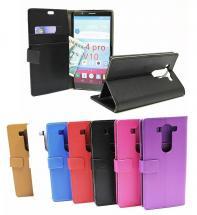 Standcase Wallet LG V10 (H960A)