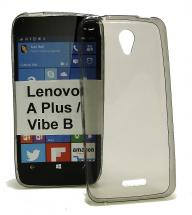 Ultra Thin TPU Cover Lenovo A Plus (A1010a20)