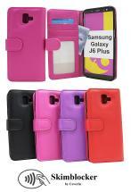Skimblocker Mobiltaske Samsung Galaxy J6 Plus (J610FN/DS)