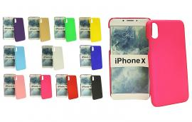 Hardcase Cover iPhone X/Xs