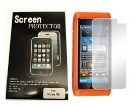 Skærmbeskyttelse Nokia N8