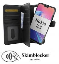 Skimblocker XL Magnet Wallet Nokia 2.3
