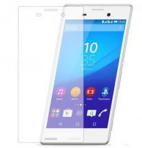 Skærmbeskyttelse Sony Xperia M4 Aqua (E2303)