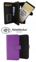 Skimblocker XL Magnet Wallet Sony Xperia XZ3
