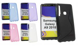S-Line Cover Samsung Galaxy A9 2018 (A920F/DS)
