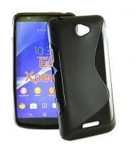 S-Line cover Sony Xperia E4 (E2105)