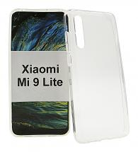 TPU Mobilcover Xiaomi Mi 9 Lite