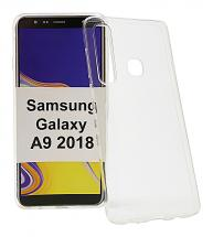 Ultra Thin TPU Cover Samsung Galaxy A9 2018 (A920F/DS)