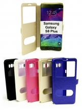 Flipcase Samsung Galaxy S8 Plus (G955F)