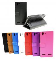 Standcase Wallet Lenovo K5