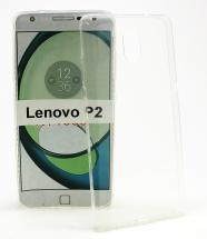 Ultra Thin TPU Cover Lenovo P2