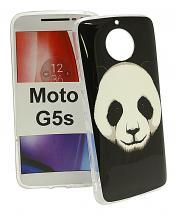 TPU Designcover Moto G5s