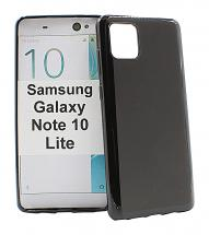 TPU Cover Samsung Galaxy Note 10 Lite (N770F)