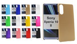 Hardcase Cover Sony Xperia 10 II (XQ-AU51 / XQ-AU52)
