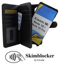 Skimblocker XL Magnet Wallet Xiaomi Mi Note 10 / Note 10 Pro