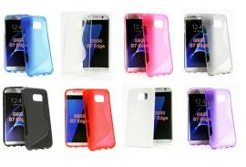 S-Line Cover Samsung Galaxy S7 Edge (G935F)