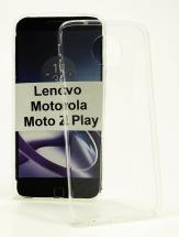 Ultra Thin TPU Cover Lenovo Motorola Moto Z Play