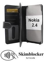 Skimblocker XL Wallet Nokia 2.4