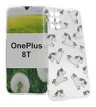 TPU Designcover OnePlus 8T