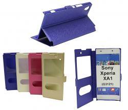 Flipcase Sony Xperia XA1 (G3121 / G3112)