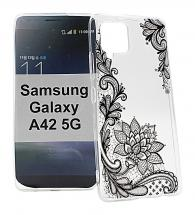TPU Designcover Samsung Galaxy A42 5G