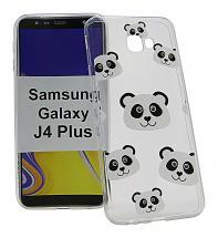 TPU Designcover Samsung Galaxy J4 Plus (J415FN/DS)