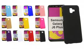 Hardcase Cover Samsung Galaxy J6 Plus (J610FN/DS)