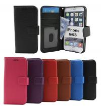 New Standcase Wallet iPhone 6/6s