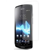 Skærmbeskyttelse Sony Xperia Neo L (MT25i)