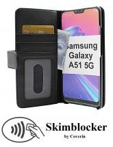 Skimblocker Mobiltaske Samsung Galaxy A51 5G (A516B/DS)