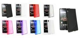S-Line cover Sony Xperia Z5 Premium (E6853)