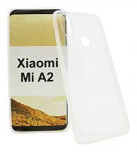 Ultra Thin TPU Cover Xiaomi Mi A2