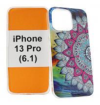 TPU Designcover iPhone 13 Pro (6.1)