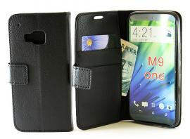 Standcase TPU wallet HTC One (M9)