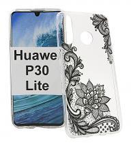 TPU Designcover Huawei P30 Lite