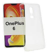 Ultra Thin TPU Cover OnePlus 6
